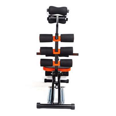 Six Pack Care AB Bench With Pedal image 4