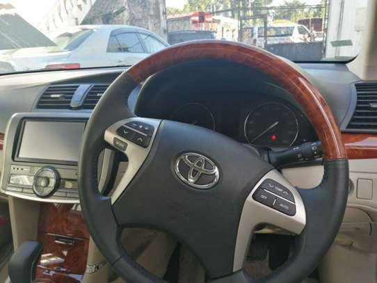 Toyota Premio image 5