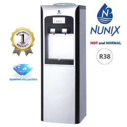 Hot and normal dispenser R38 image 1