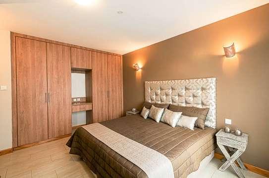 4 bedroom apartment for rent in Kiambu Road image 7