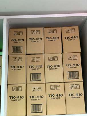 High yield Toners Tk 410