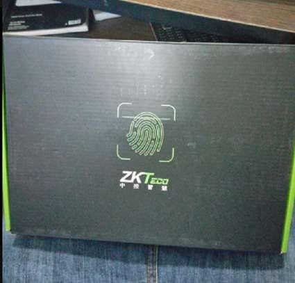 K40 Zkteco Biometric And Time Attendance image 1