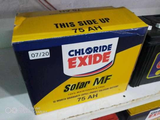 solar batteries image 1