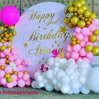 Themed Birthday Parties image 14