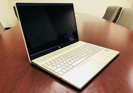 Advanced Hp ENVY M6 Core i5 Touchscreen 7th Gen,Numeric keyboard image 1