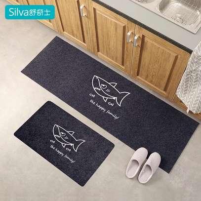 2 in 1 Kitchen long mat/bedside mat/corridor mat image 7