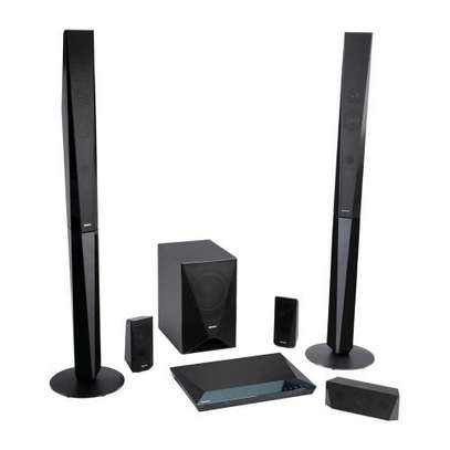 Sony BDV-E4100 - 5.1C Home Theater System image 3