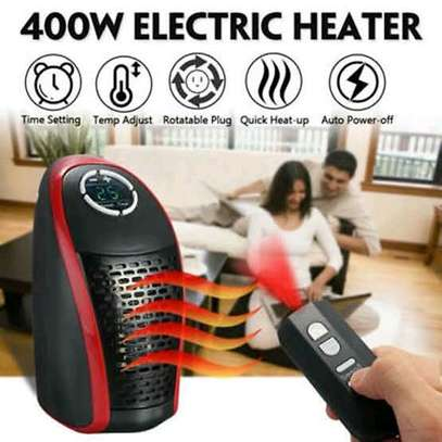 Wonderwarm room heater image 1