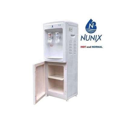 Nunix hot and normal dispenser image 1