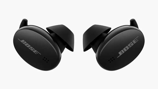 Bose QuietComfort 35 ii Headphones Wireless Bluetooth Balanced Armature Active Noise HiFi Headphones Black White Original New image 4