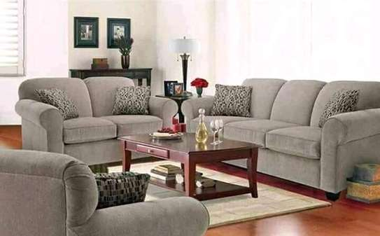 Back permanent Sofa