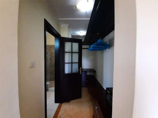Furnished 3 bedroom townhouse for rent in Brookside image 18