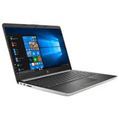 HP Notebook - 14s-cr1016tx image 1