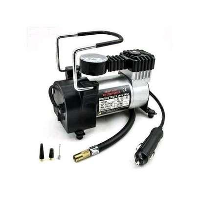 Car Compressor/ Tyre Inflator