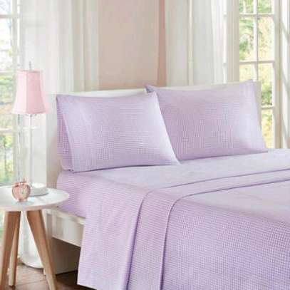 Pure Cotton Quality Turkish Bed Sheets image 5