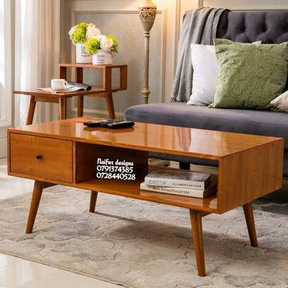Wooden coffee tables/coffee tables for sale in Nairobi Kenya image 1
