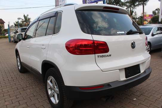 Volkswagen Tiguan 1.4 TSI 4Motion image 3