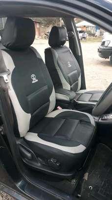 Ruiru car seat covers image 1