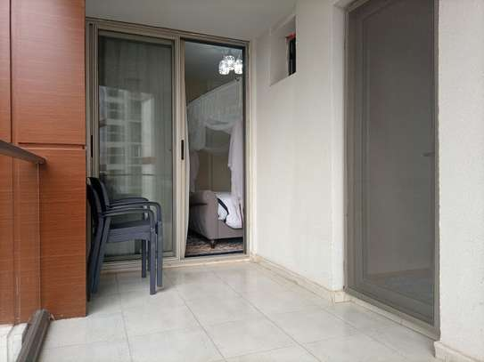 Furnished 3 bedroom apartment for rent in Kileleshwa image 10