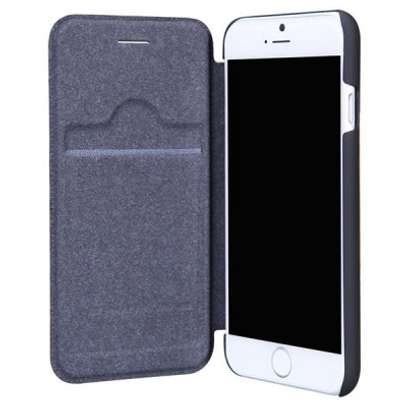 Nillkin Qin Series Leather Luxury Wallet Pouch For iPhone 6/iPhone 6s image 8