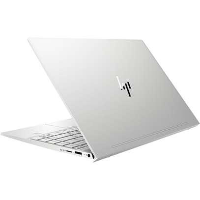 "HP 13.3"" ENVY 13 core i7 10th gen 8gb ram 512gb ssd 2gb nvidia graphics image 1"