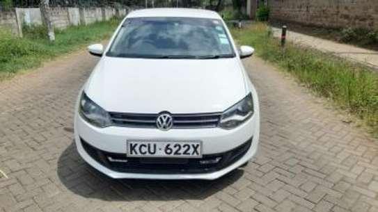 Volkswagen Polo KCU 1190cc auto petrol Mint image 7
