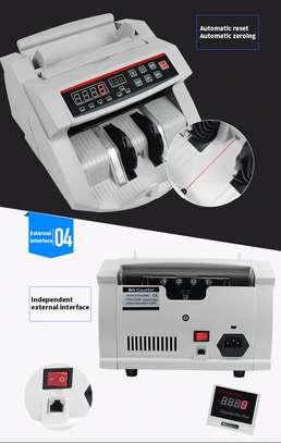 Bill COUNTER (Money Counter Machine) image 2