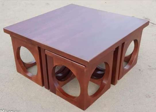 Coffee table's image 7