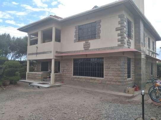 5 bedroom house for sale in Kitengela image 2