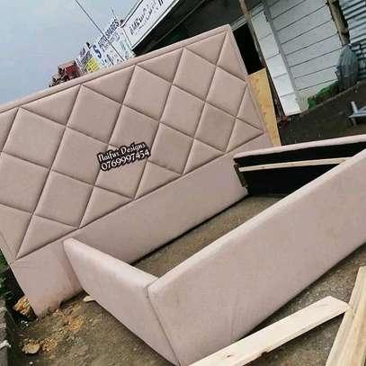 6*6 MODERN BED IN NAIROBI image 1