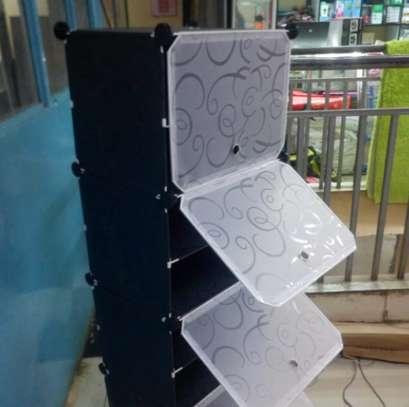 Storage shelves/organizer,shoe rack. image 1