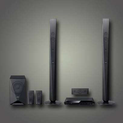 Sony Hometheatre Dz 650 Brand New image 1