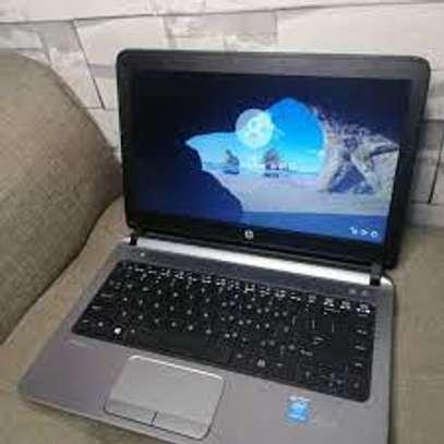 Laptop HP 430 4GB Intel Core i5 HDD 500GB image 1