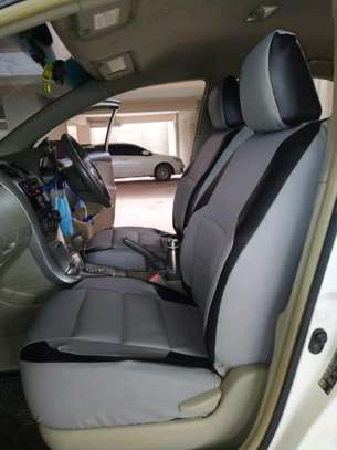 AXIO DURABLE CAR SEAT COVERS image 4