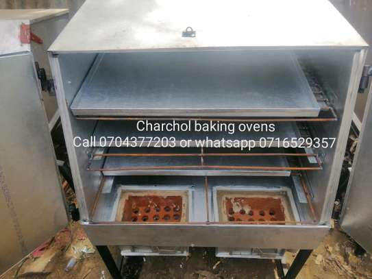 baking oven image 1
