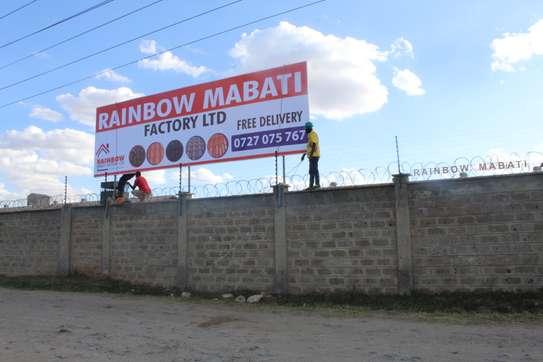 RAINBOW MABATI FACTORY LIMITED image 1