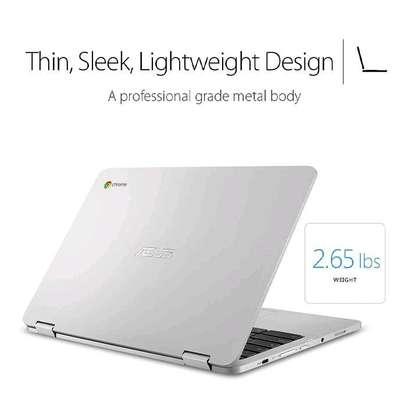 Asus Chromebook C302c Flip X360 Core M3 4GB | 64GB (Ex UK) image 5
