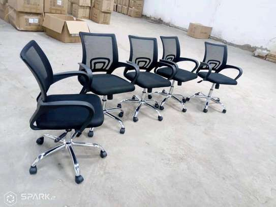 Clerical seats image 1