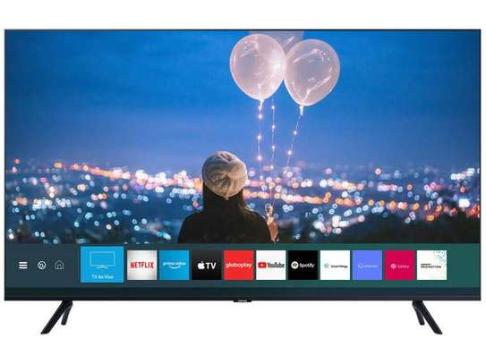 "Samsung 55"" Class TU8000 Crystal UHD 4K Smart TV image 1"