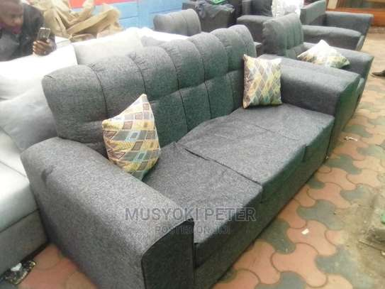 3)Seater) Peter's New Furniture.4seater) image 1