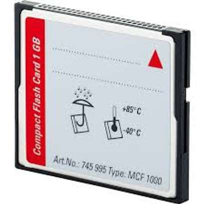 Data Recovery - Memory cards, SD and CF cards image 2