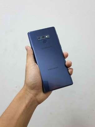 Samsung Galaxy Note 9 image 3