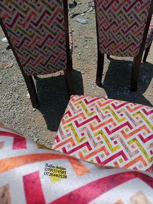 Dining chairs for sale in Nairobi Kenya/modern dining chairs/dining sets/chairs image 4