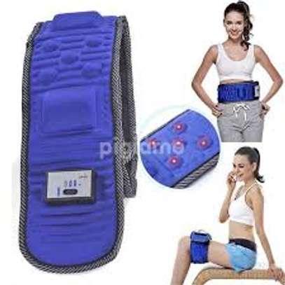 adjustable slim belt image 1