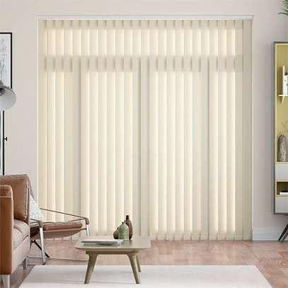 Best vertical blinds image 2