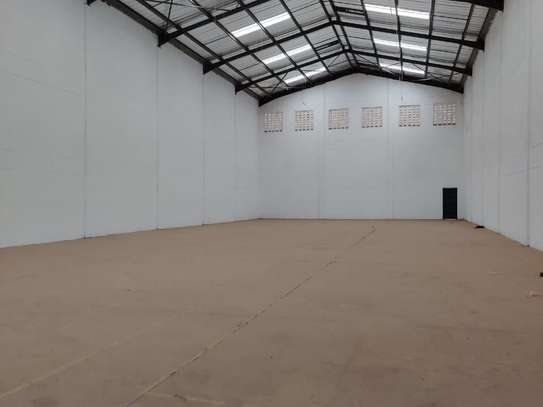 Mombasa Road - Warehouse, Commercial Property image 4