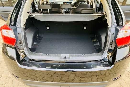 Subaru Impreza 2.0i Sport Limited Hatchback image 11