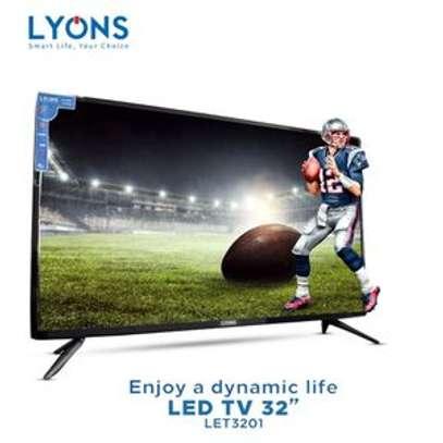 Lyons 32 Inches LED Digital TV image 1