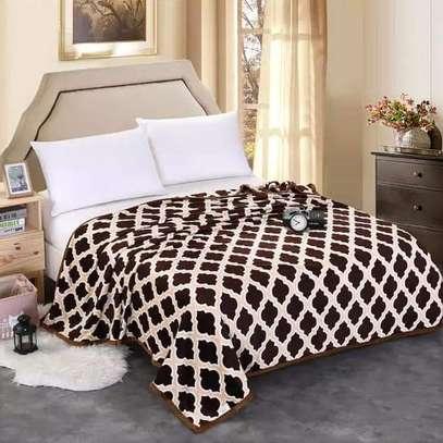 Fleece blanket image 5