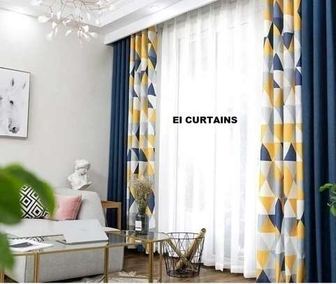 MODERN CURTAINS image 3